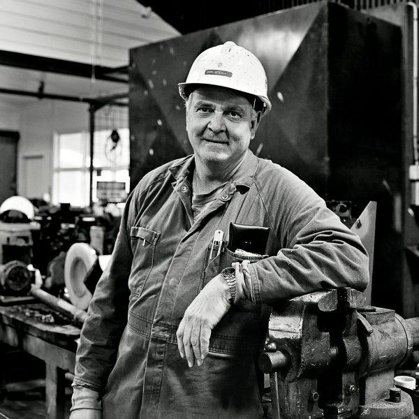 Mining Photographer NSW Australia