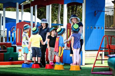 Promotional Image for Pre School Hunter Valley NSW