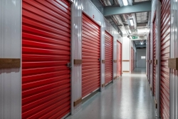 Industrial Property Photography Sydney