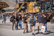 Commercial Photography Coal Mine Photography